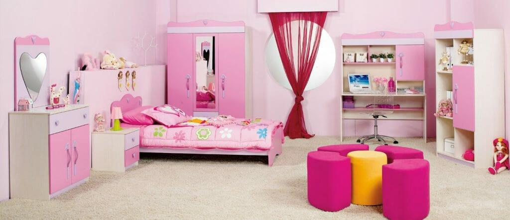 Modern Genç Odası Dekorasyon Fikirleri 6