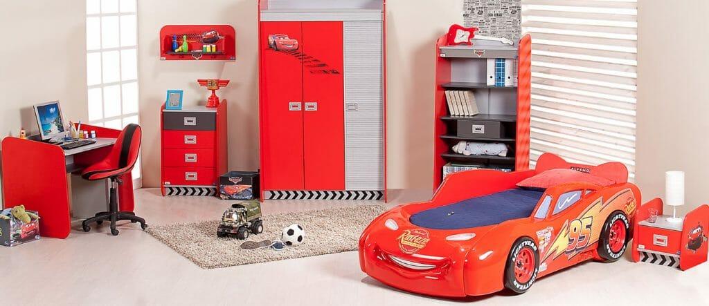 Modern Genç Odası Dekorasyon Fikirleri 8