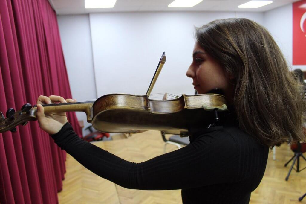 Kaya Sanat Akademi – Müzik Öğrenmenin En Keyifli Yolu 3