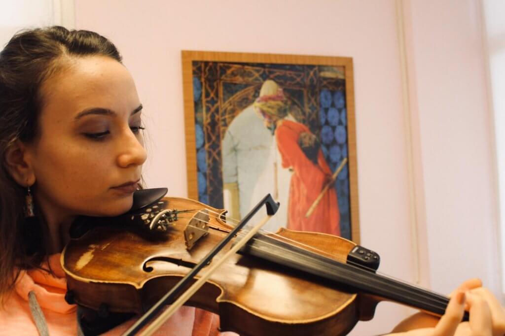 Kaya Sanat Akademi – Müzik Öğrenmenin En Keyifli Yolu 4