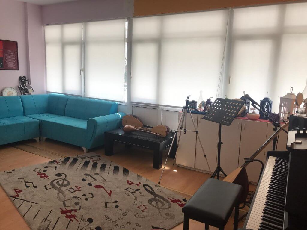 Kaya Sanat Akademi – Müzik Öğrenmenin En Keyifli Yolu 7