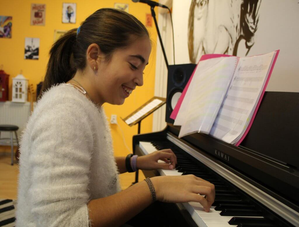 Kaya Sanat Akademi – Müzik Öğrenmenin En Keyifli Yolu 8