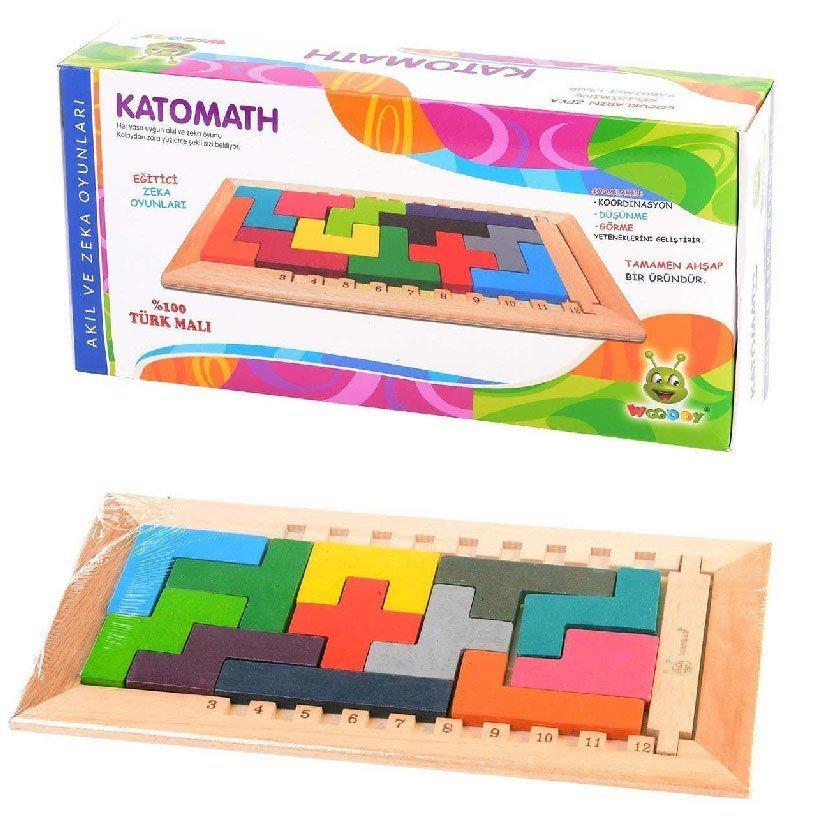 Çocuklar İçin Eğitici Oyuncaklar 6