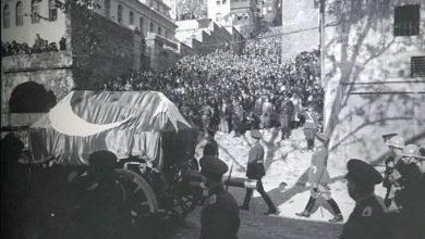 Photo of Atatürk'ün Cenazesinde Gökyüzünden Düğme Yağdı…