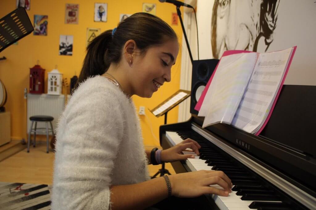 Kaya Sanat Akademi – Müzik Öğrenmenin En Keyifli Yolu 10
