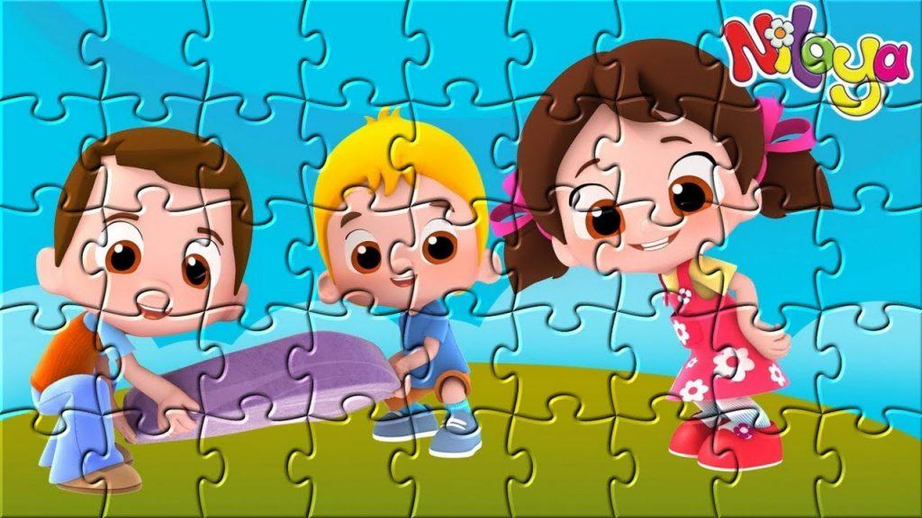 Çocuklar İçin Eğitici Oyuncaklar 3