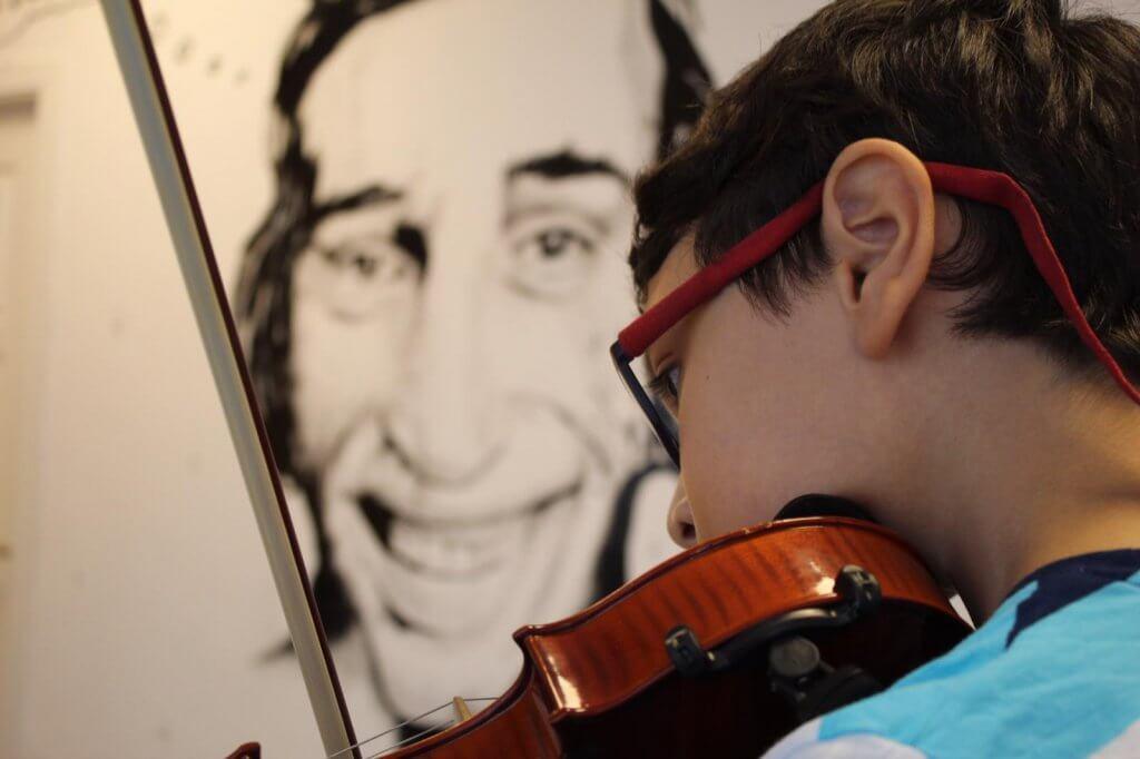 Kaya Sanat Akademi – Müzik Öğrenmenin En Keyifli Yolu 12