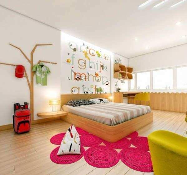 Modern Genç Odası Dekorasyon Fikirleri 15