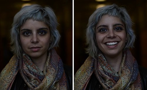 İnsanlara Güzel Oldukları Söylendiğinde Verdikleri Tepki Nasıl Olur? (Sosyal Deney)