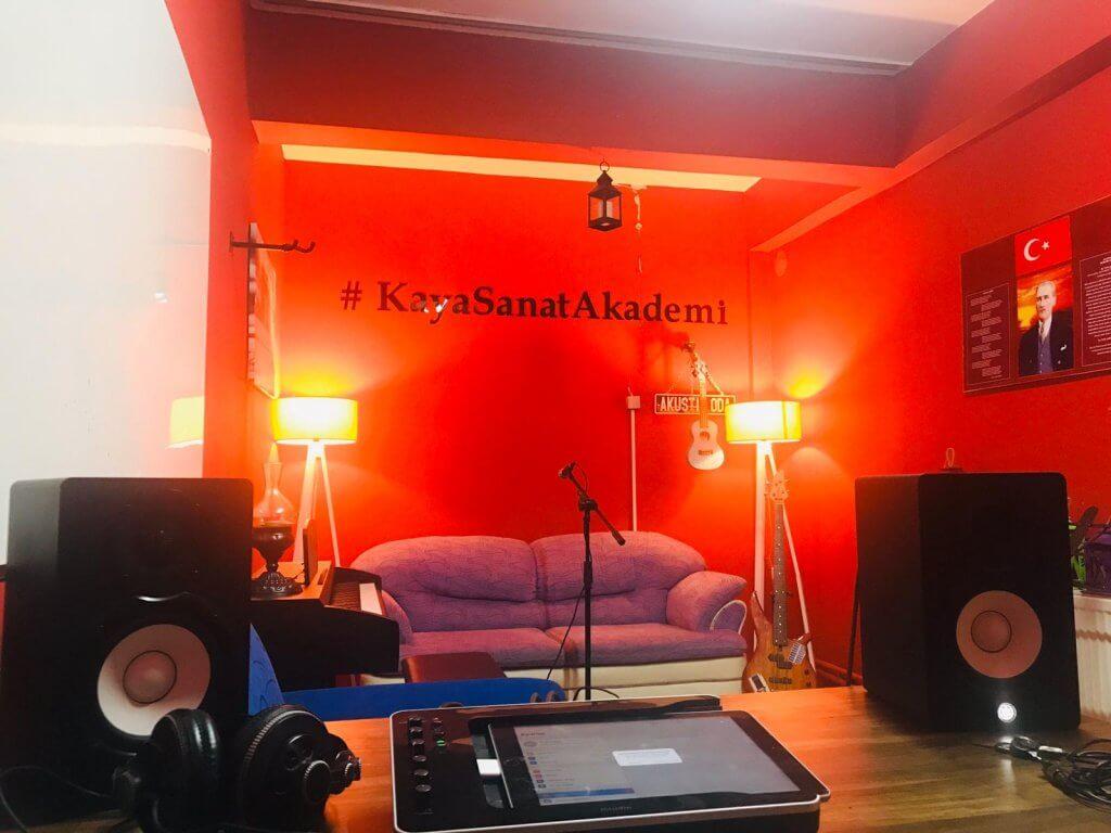 Kaya Sanat Akademi – Müzik Öğrenmenin En Keyifli Yolu 14