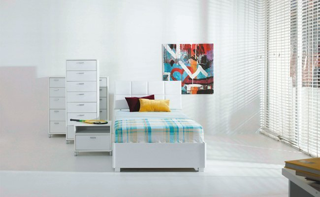Modern Genç Odası Dekorasyon Fikirleri 20