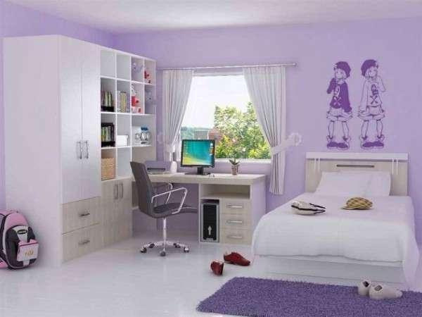 Modern Genç Odası Dekorasyon Fikirleri 21
