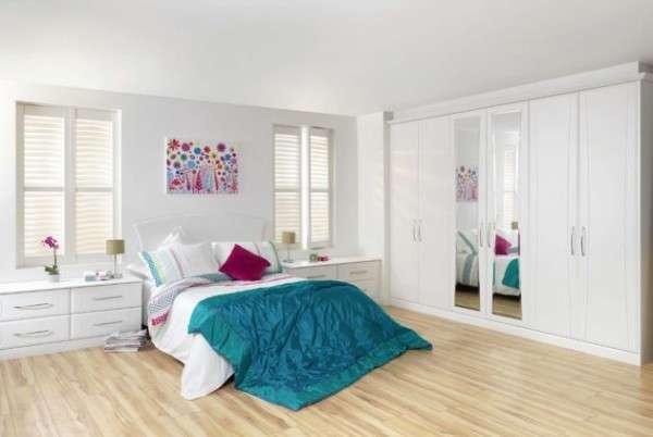 Modern Genç Odası Dekorasyon Fikirleri 24