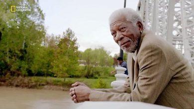 Photo of Morgan Freeman İle İnancın Hikayesi Yaratılış