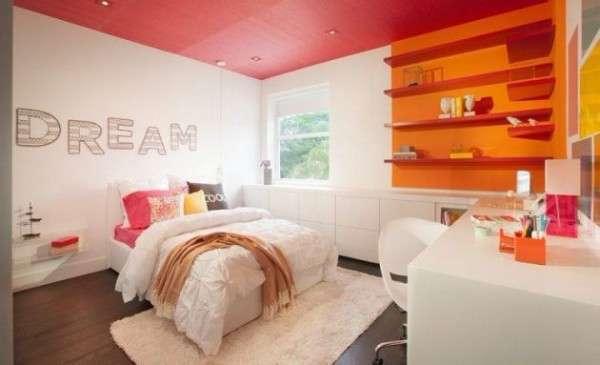 Modern Genç Odası Dekorasyon Fikirleri 26