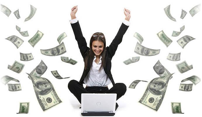 İnternetten Hızlı Para Kazanma Yolları 2