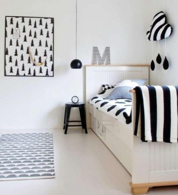Modern Genç Odası Dekorasyon Fikirleri 27
