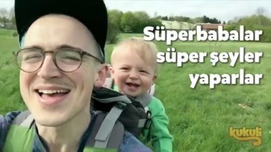 Photo of Süper Babalar Süper Şeyler Yaparlar