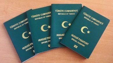 Photo of Yeşil Pasaport nedir? Kimler Yeşil Pasaport Alabilir?
