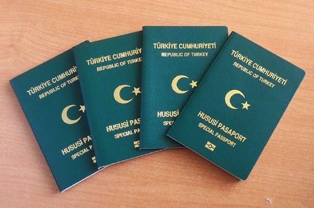 Yeşil Pasaport nedir? Kimler Yeşil Pasaport Alabilir?